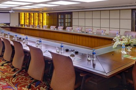 Board Room-Mayfair Convention