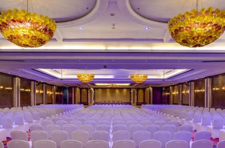 Central Convention-Mayfair Bhubaneswar