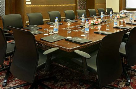 Board Room-Mayfair Bhubaneswar